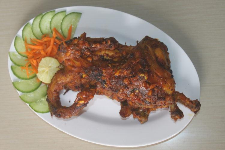 Spring Chicken Full Fry