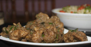 Pepper Chicken/ Easy Pepper chicken